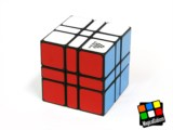 3x3x3 Camouflage Cube