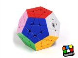 Megaminx (solid color)