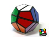 Dodecahedron 2x2x2