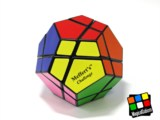 Skewb Ultimate (12 colors)