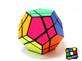 Skewb Ultimate (6 colors)