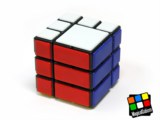 3 Slices Cube