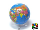 Turn Puzzle Earth Ball