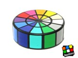 Hockey Puck Puzzle (12 colors)