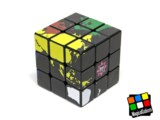 3x3x3 Picture Cube (Hexa World)