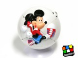Disney Puzzle Ball (Mickey's Soccer Challenge)