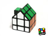 House Cube (Green House)